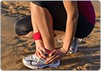 Chronic Lateral Ankle Pain